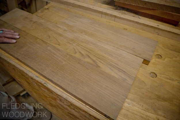 Teak-Cutting-Board-Project-1